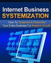 Internet Business Systemization