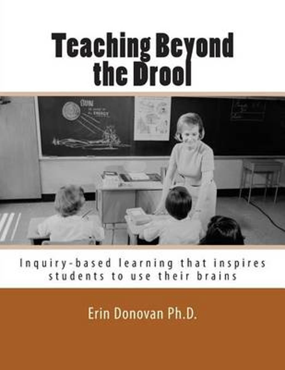 Teaching Beyond the Drool
