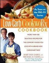 The Low-Carb Cookworx Cookbook