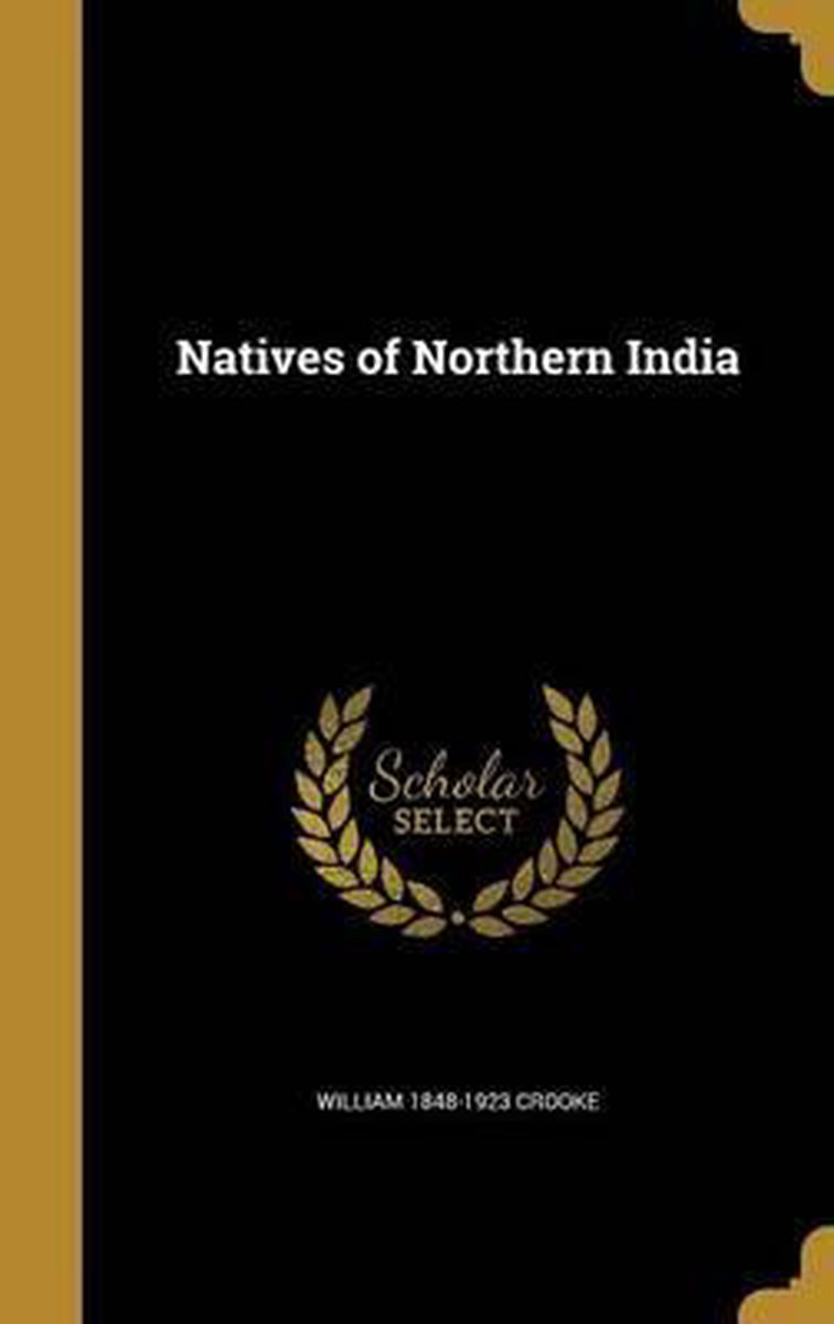 Natives of Northern India