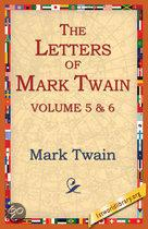The Letters of Mark Twain Vol.5  & 6
