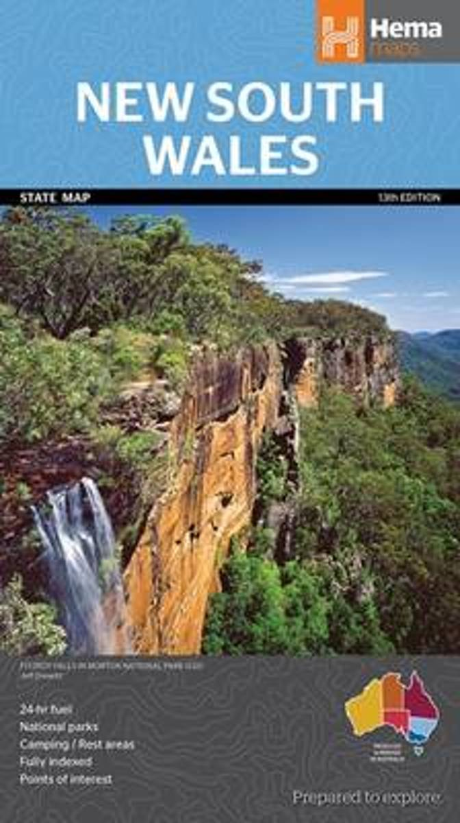 New South Wales State