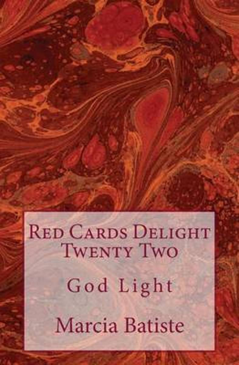 Red Cards Delight Twenty Two
