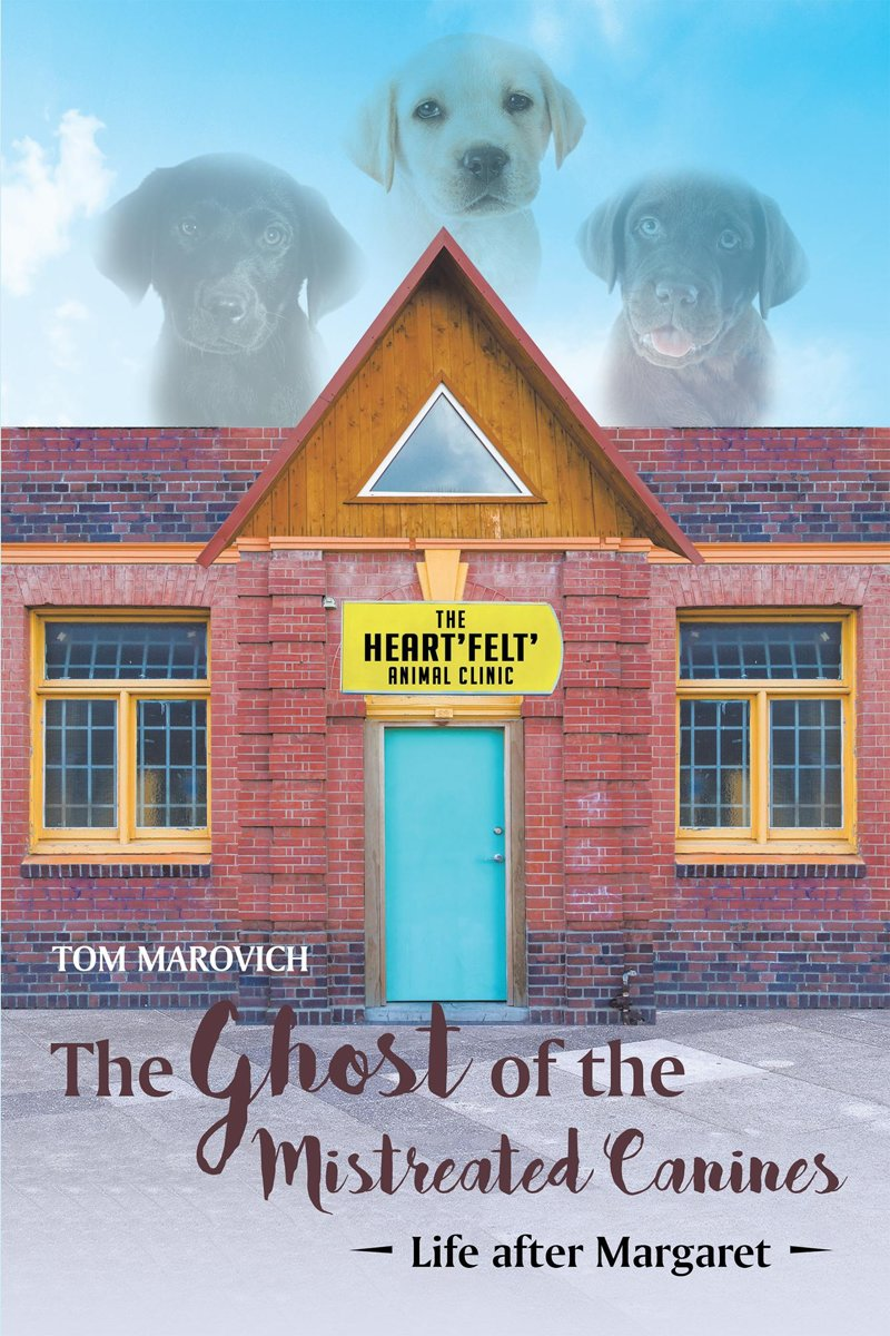 The Ghost of the Mistreated Canines: Life after Margaret
