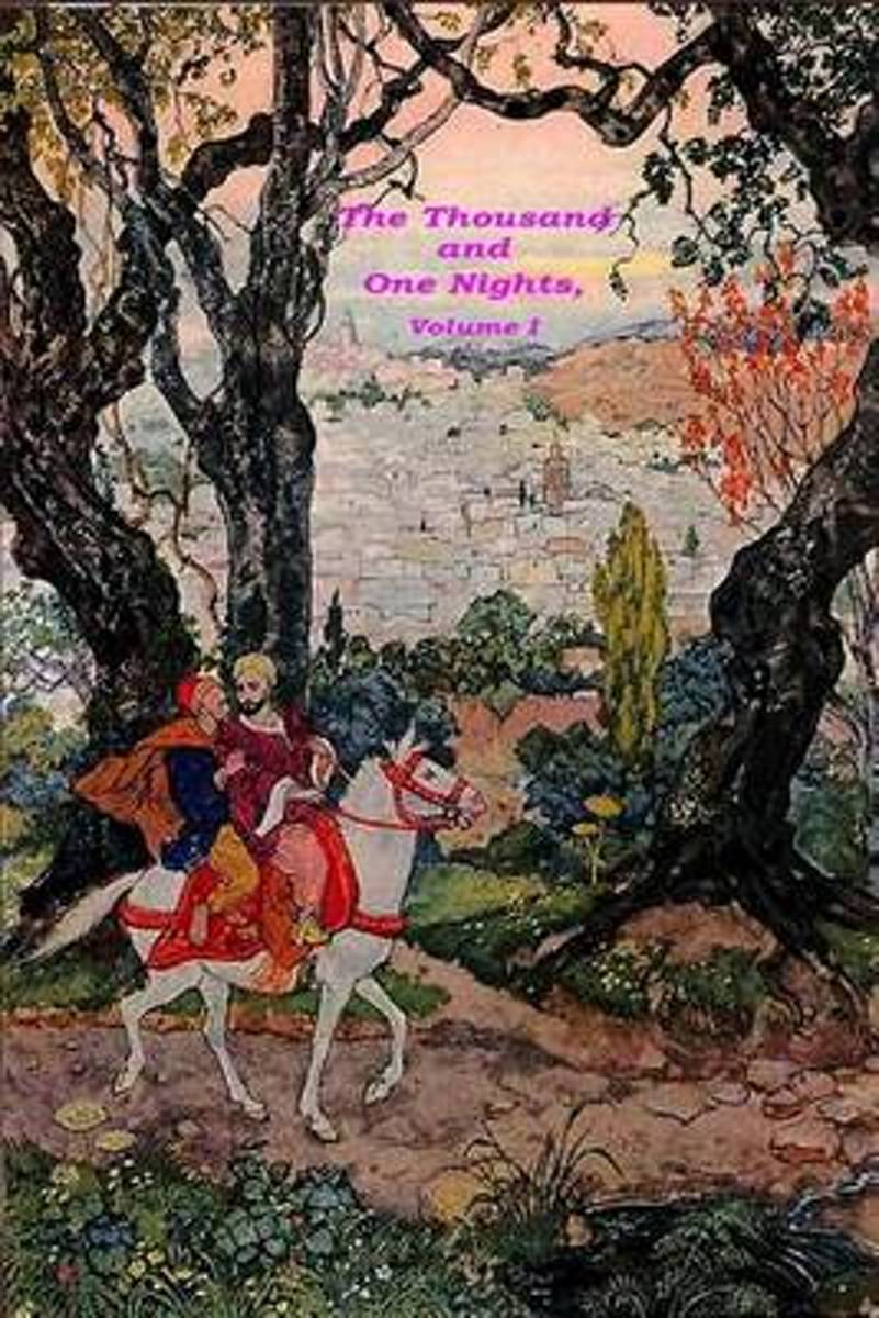 The Thousand and One Nights, Volume 1