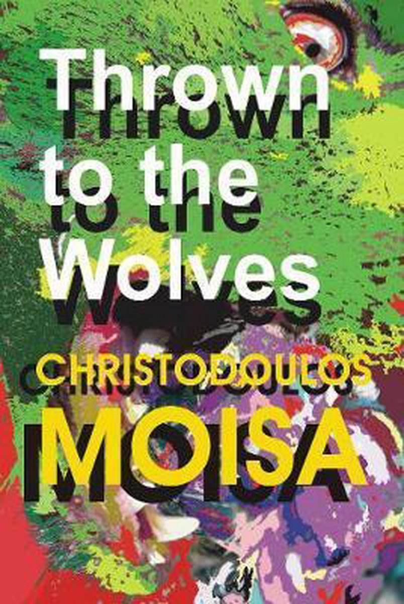 Thrown To The Wolves: 3