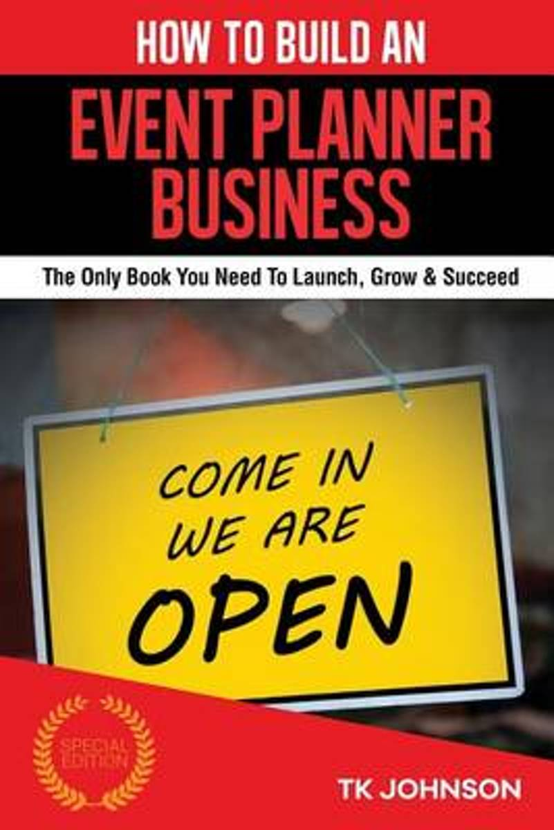How to Build an Event Planner Business (Special Edition)