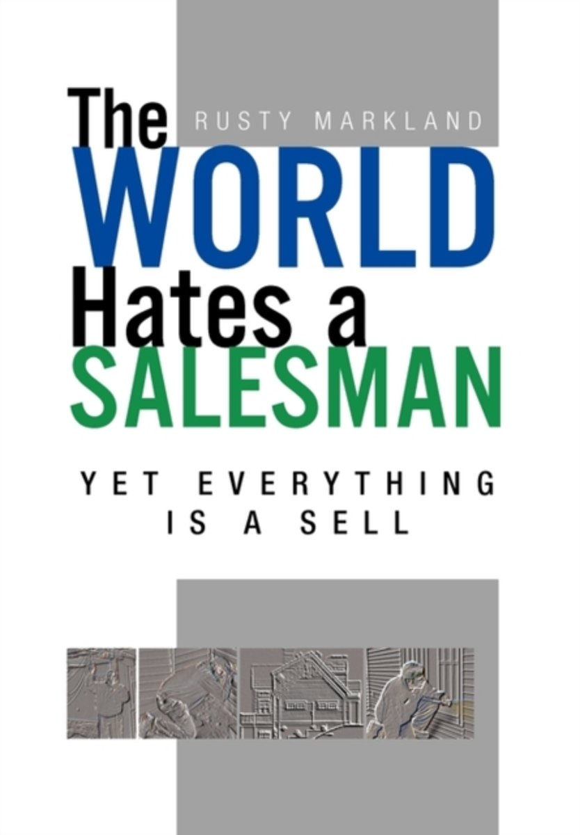 The World Hates a Salesman