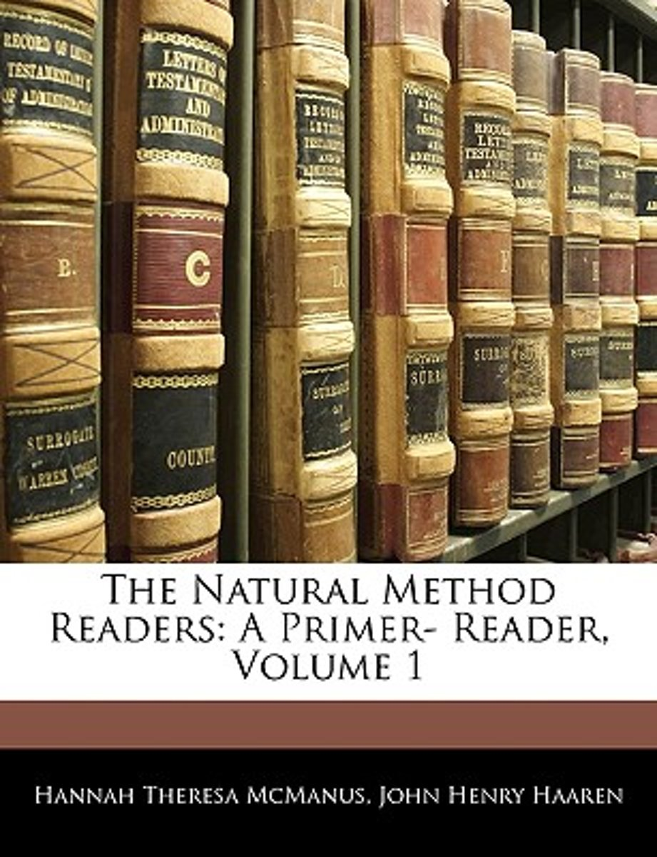 The Natural Method Readers