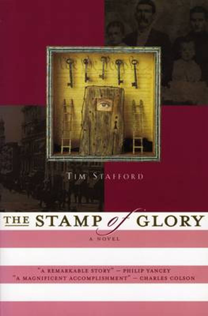 The Stamp of Glory