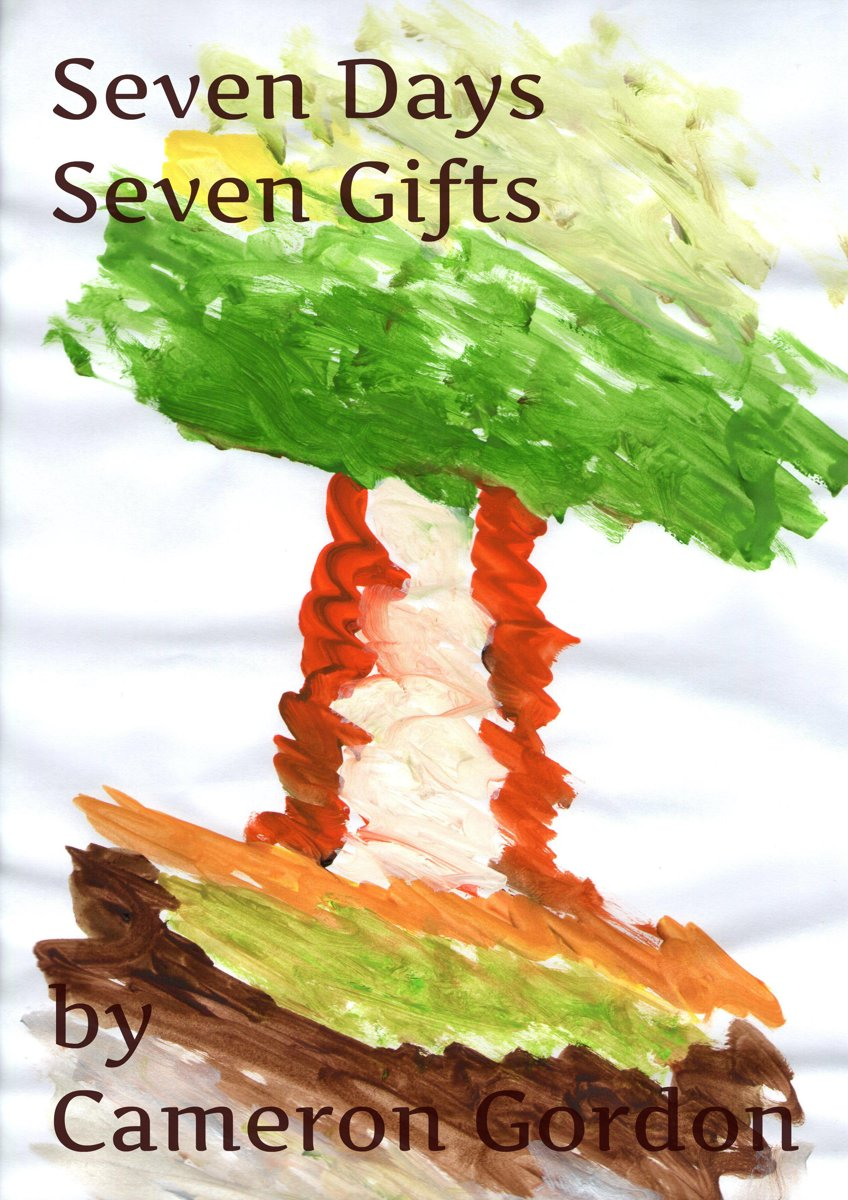 Seven Days, Seven Gifts