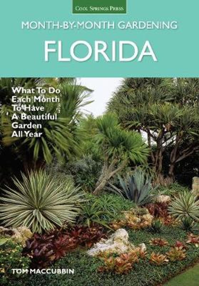 Florida Month-by-Month Gardening