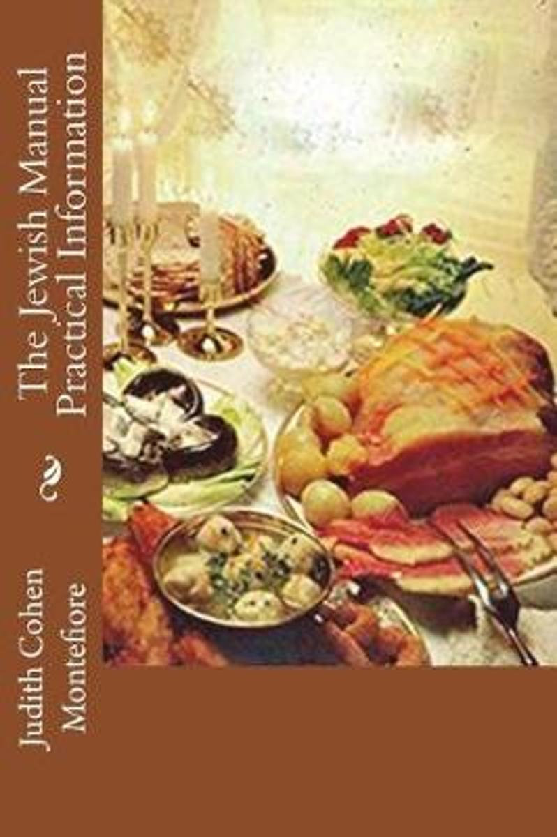 The Jewish Manual Practical Information