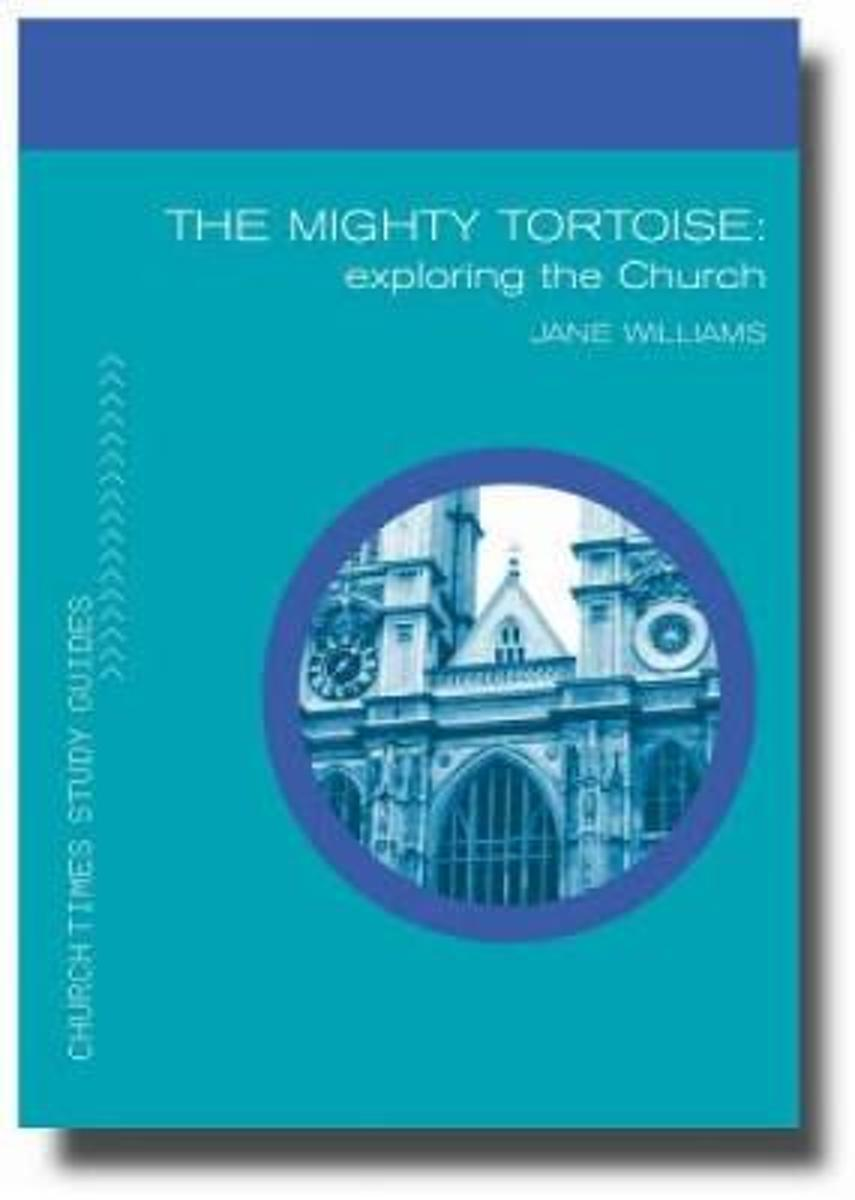 The Mighty Tortoise