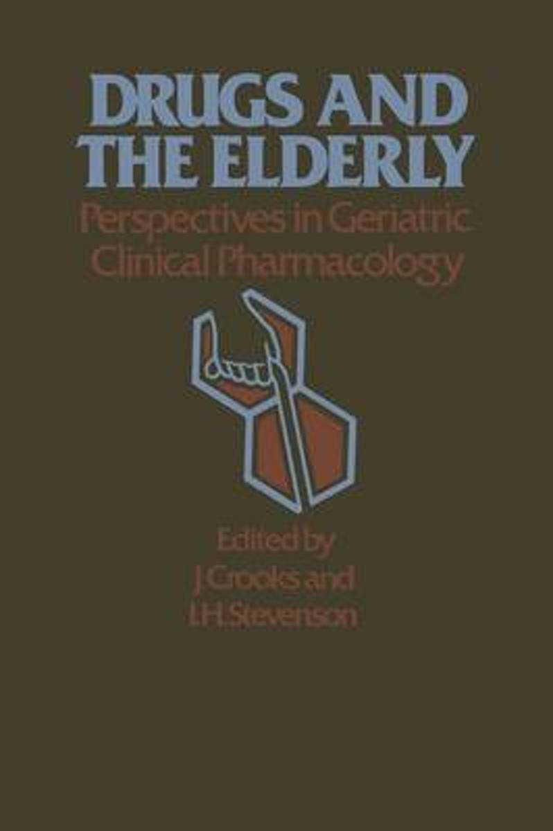 Drugs and the Elderly
