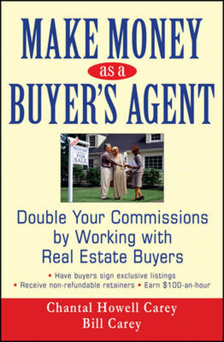 Make Money as a Buyer's Agent