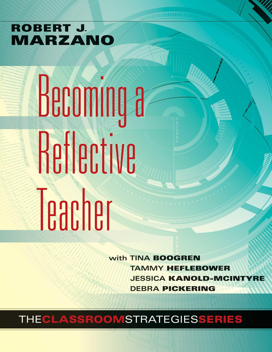 Becoming a Reflective Teacher image