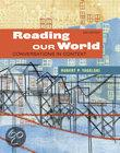 Reading Our World