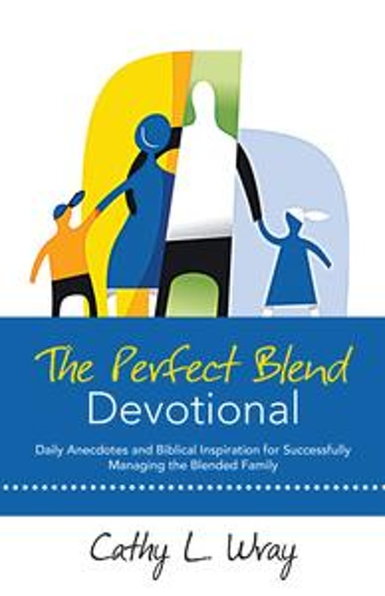 The Perfect Blend Devotional