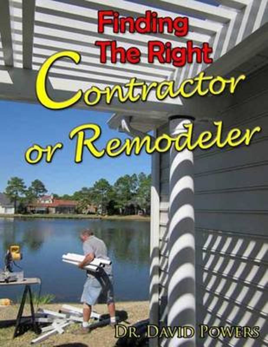 Finding the Right Builder or Remodeler