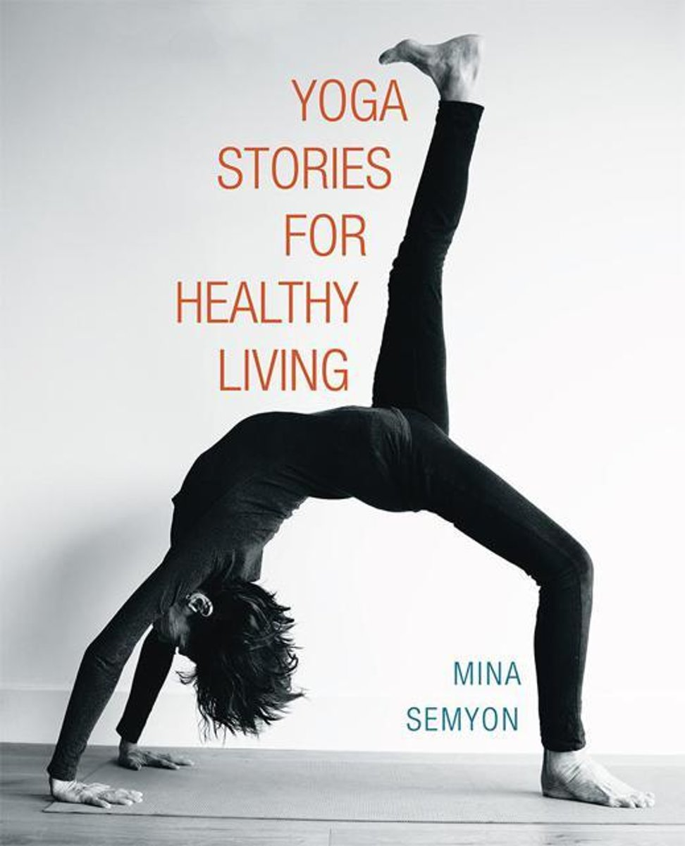 Yoga Stories for Healthy Living