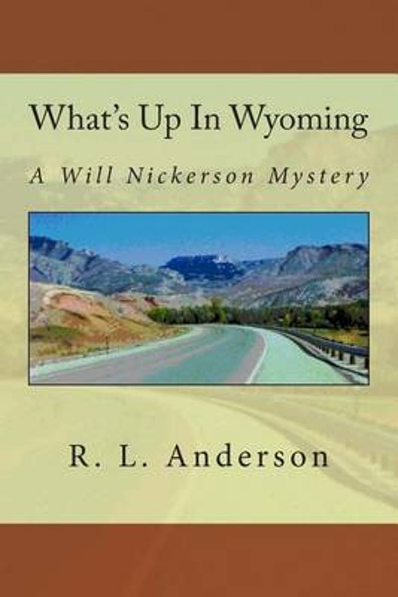 What's Up in Wyoming