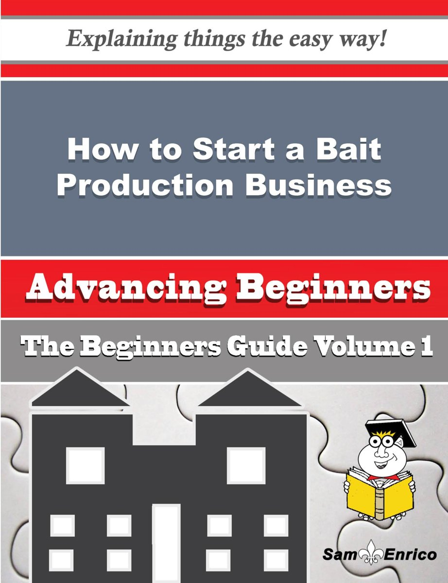 How to Start a Bait Production Business (Beginners Guide)