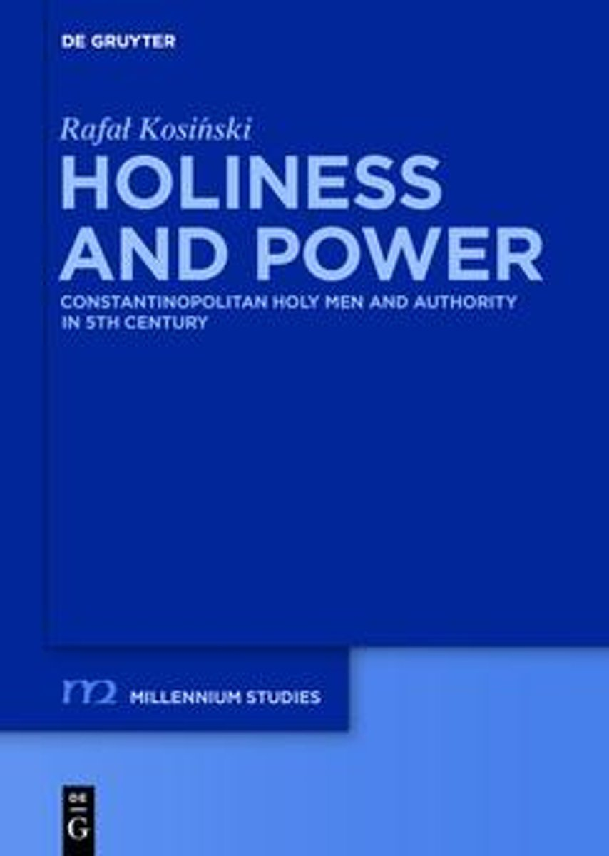 Holiness and Power