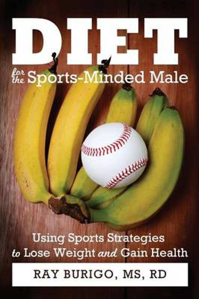 Diet for the Sports-Minded Male