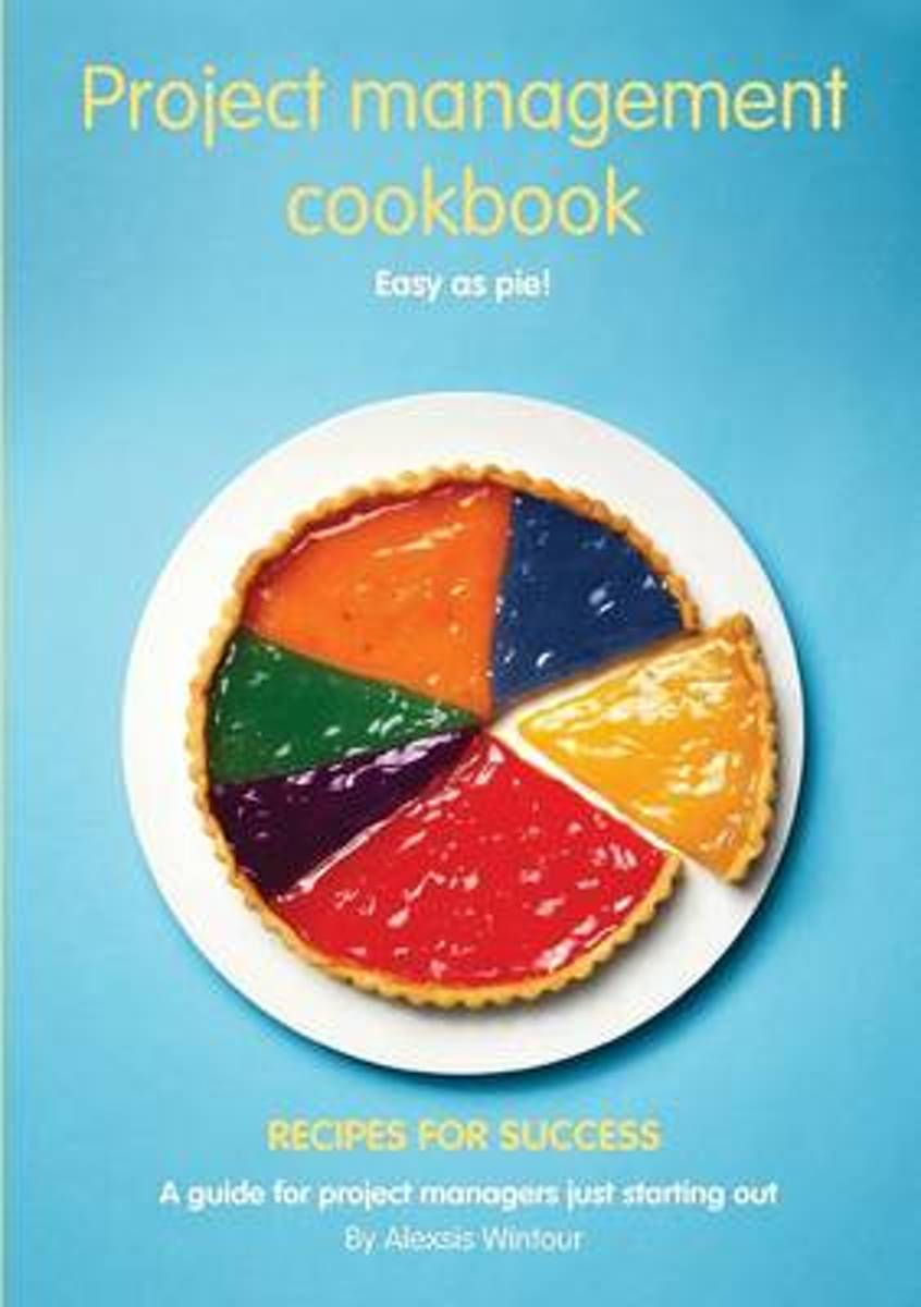Project Management Cookbook