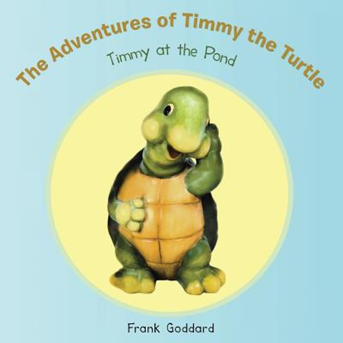 The Adventures of Timmy the Turtle