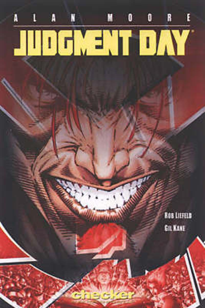 Alan Moore's Judgment Day