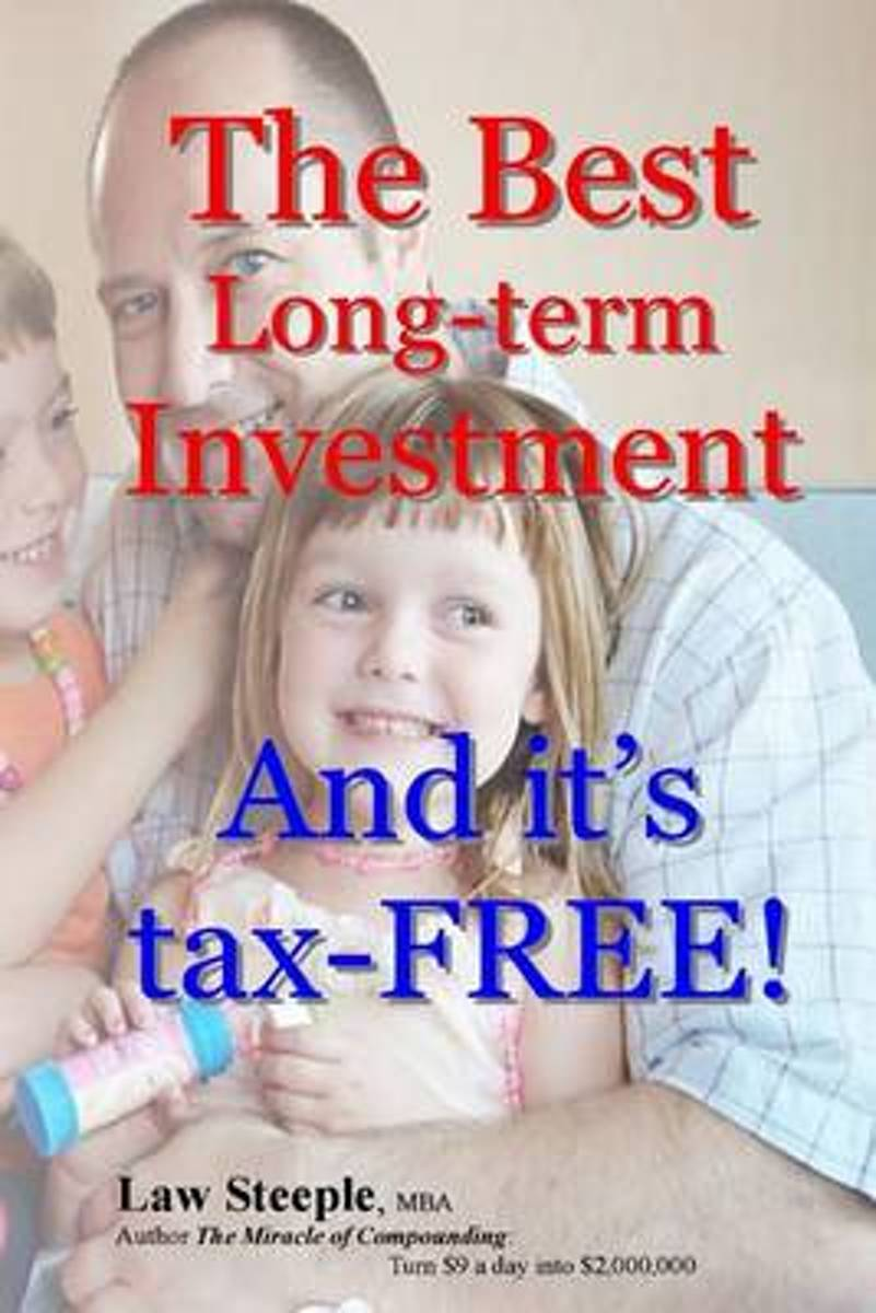 The Best Long-Term Investment