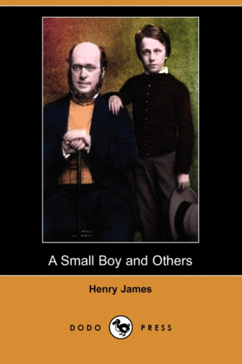 A Small Boy and Others (Dodo Press)