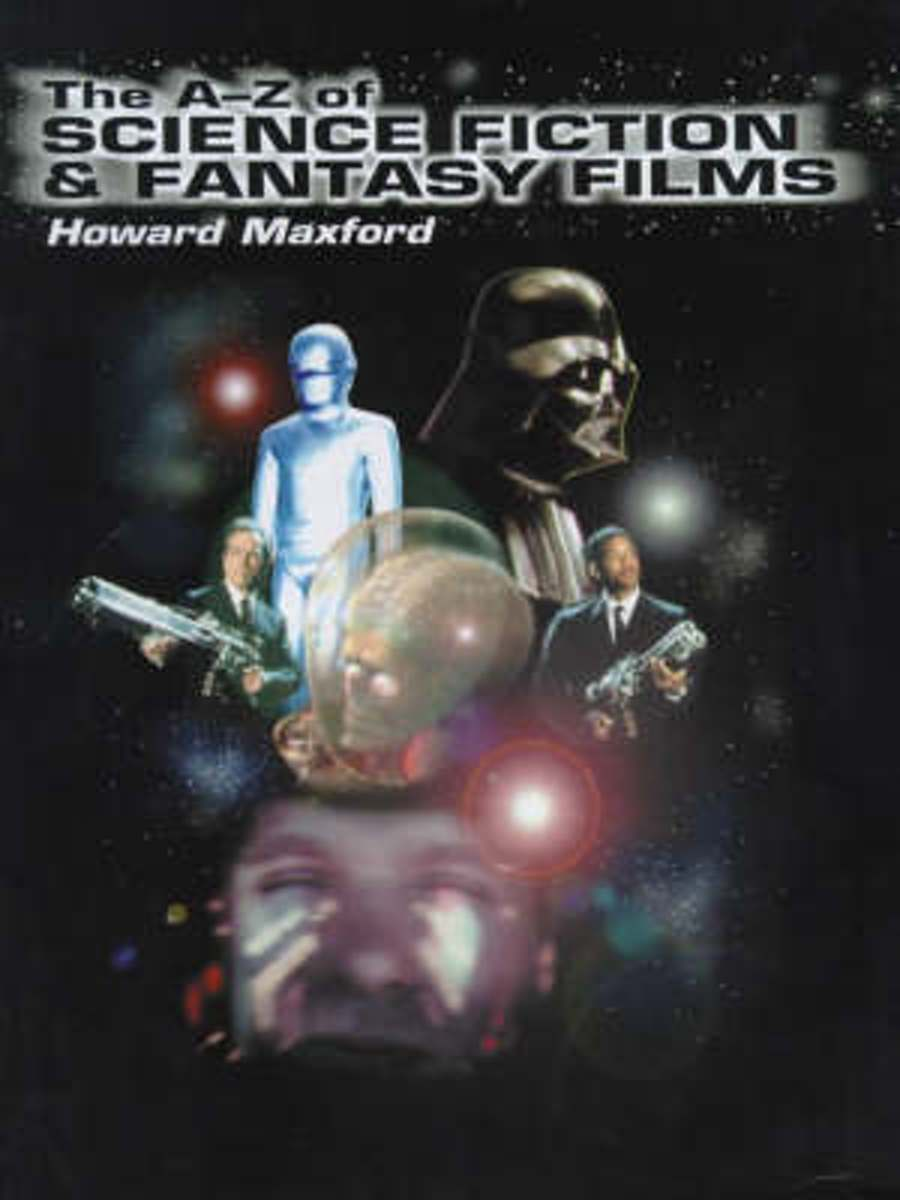 The A-Z of Science Fiction and Fantasy Films