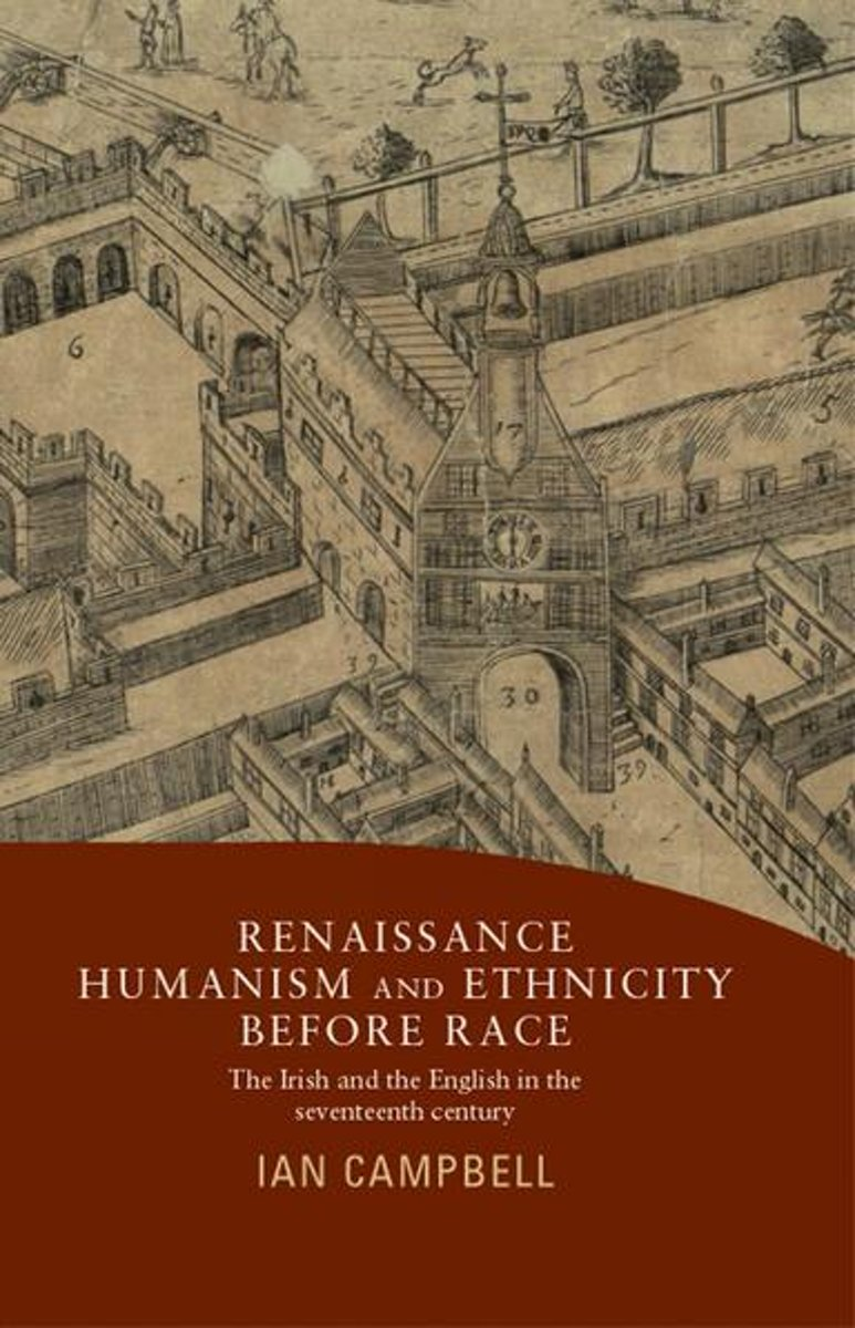 Renaissance Humanism and Ethnicity Before Race