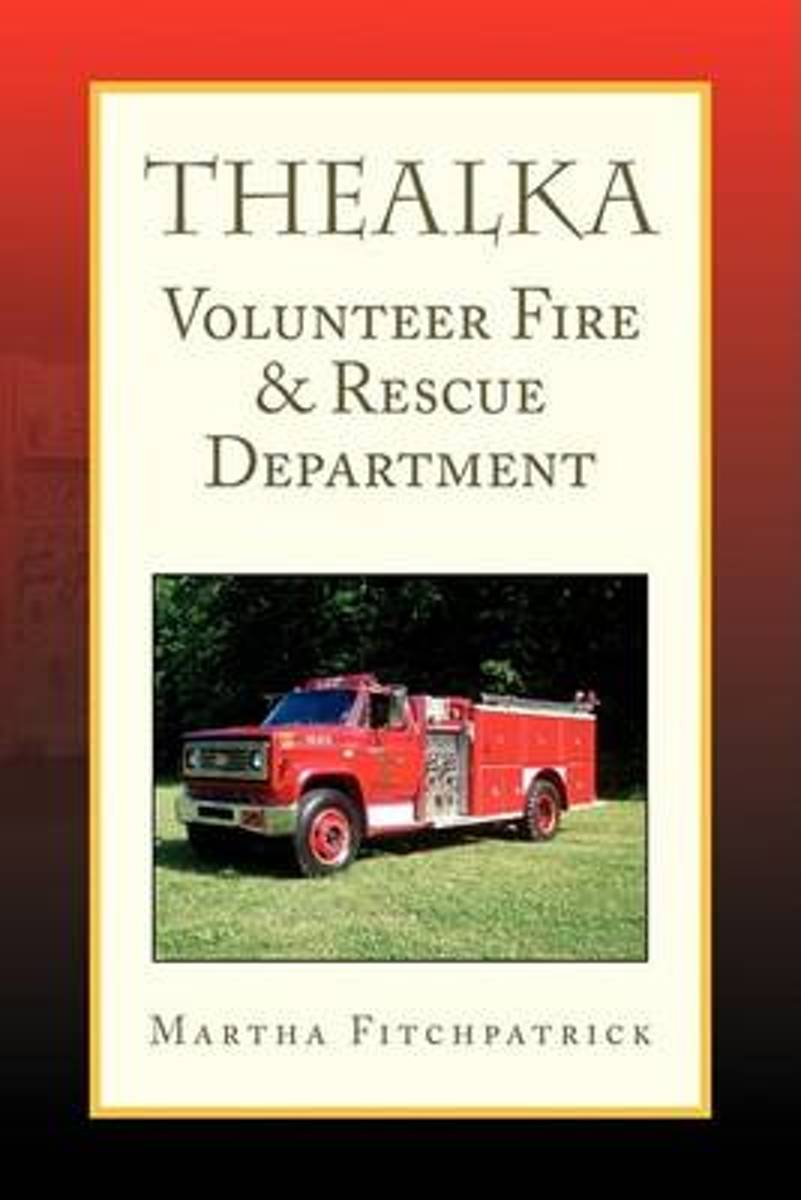 Thealka Volunteer Fire & Rescue Department