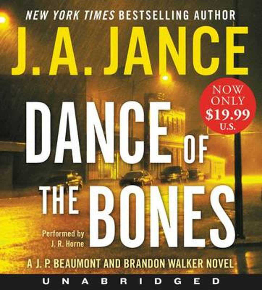 Dance of the Bones [Unabridged CD]