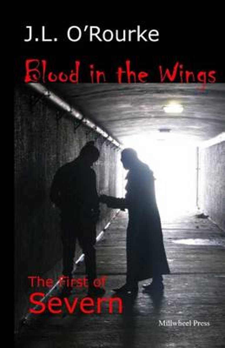 Blood in the Wings