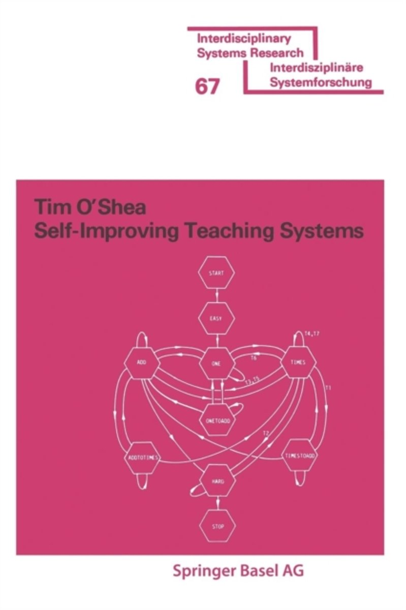 Self-Improving Teaching Systems
