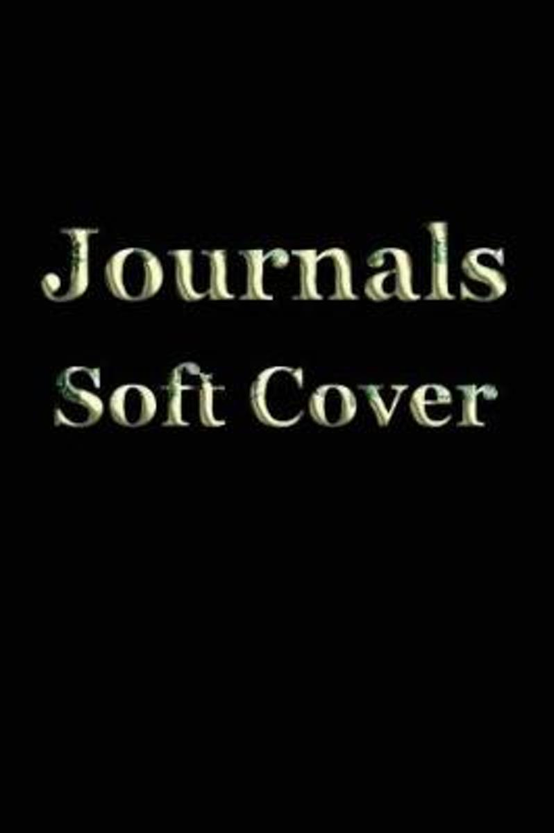 Journals Soft Cover