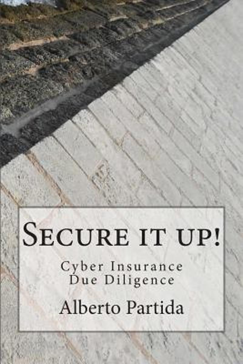 Secure It Up!