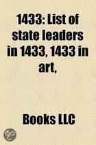 1433: List Of State Leaders In 1433, 1433 In Art,