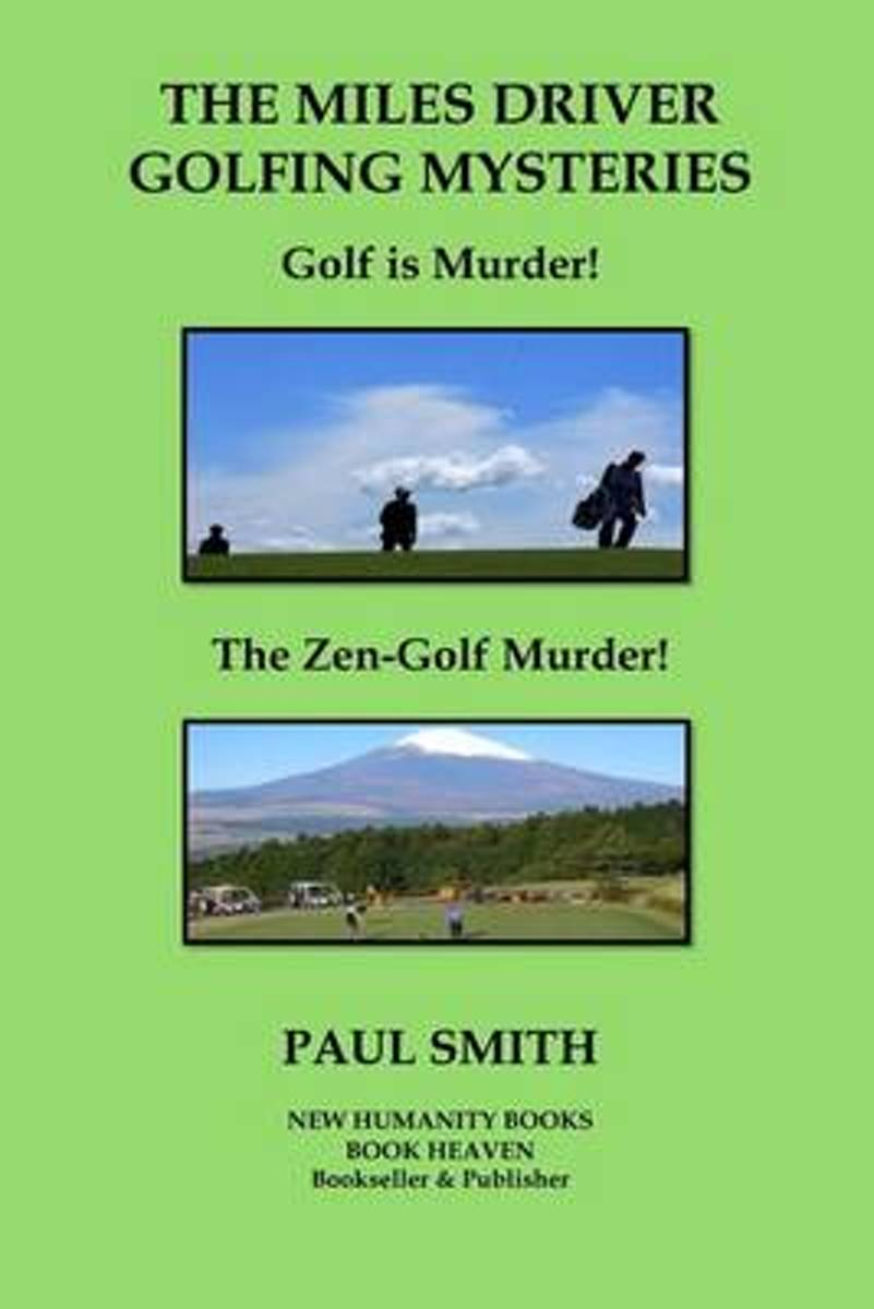 The Miles Driver Golfing Mysteries
