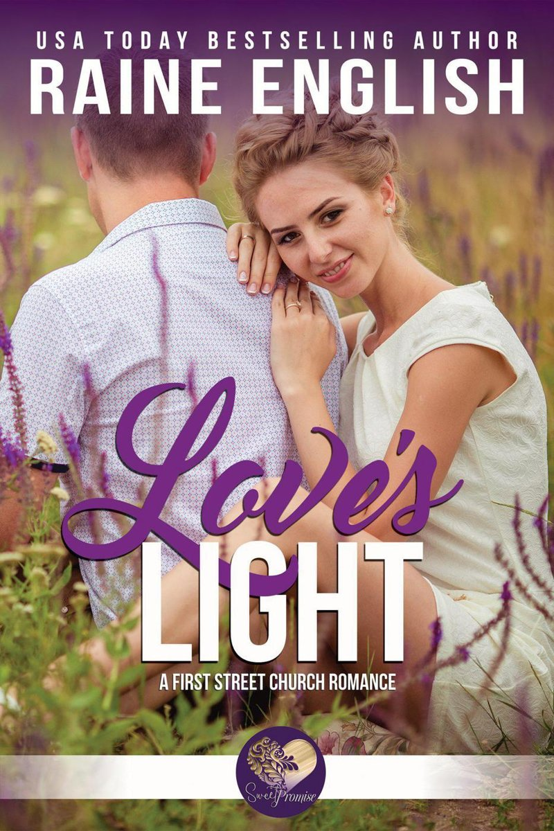 Love's Light, Seasons of Love, Book 1