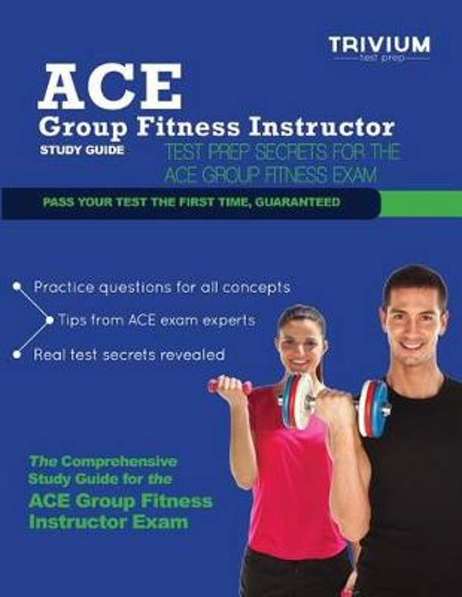 Ace Group Fitness Instructor Study Guide