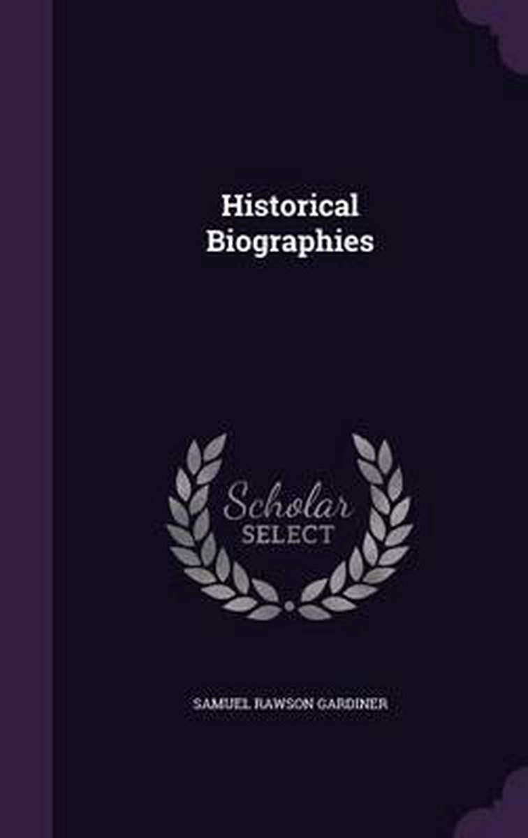 Historical Biographies