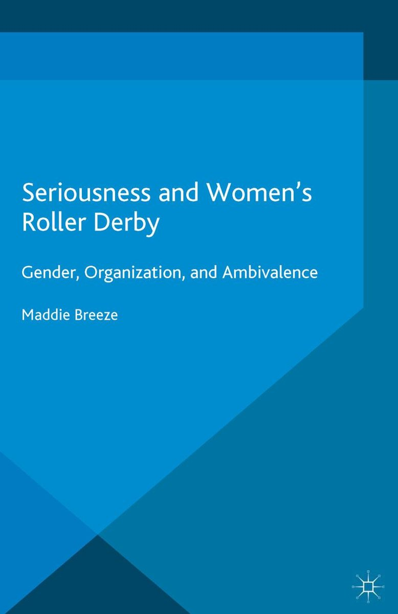 Seriousness and Women's Roller Derby