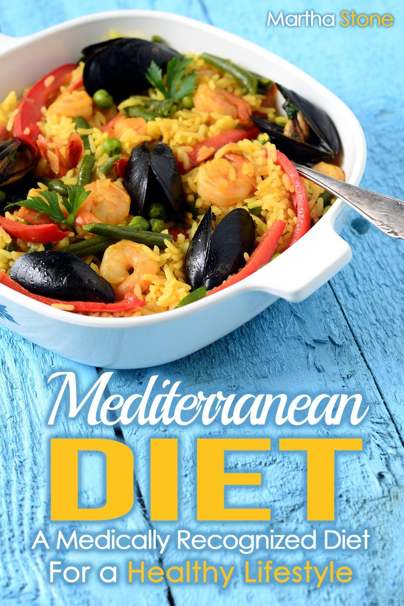 Mediterranean Diet: A Medically Recognized Diet For a Healthy Lifestyle.