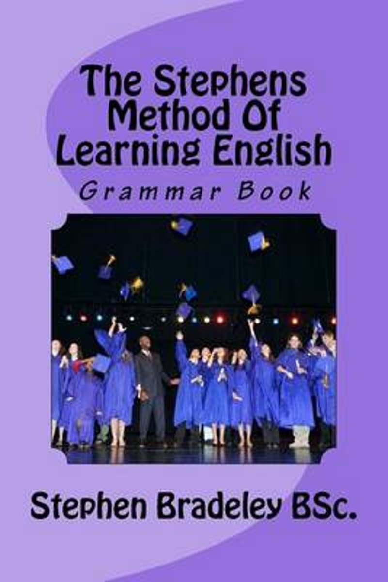 The Stephens Method of Learning English